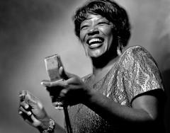 Francine Reed , Atlanta Jazz Legion