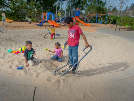 Arbolado Park