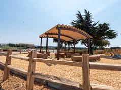 Roberts Lake Eco-Rec Station