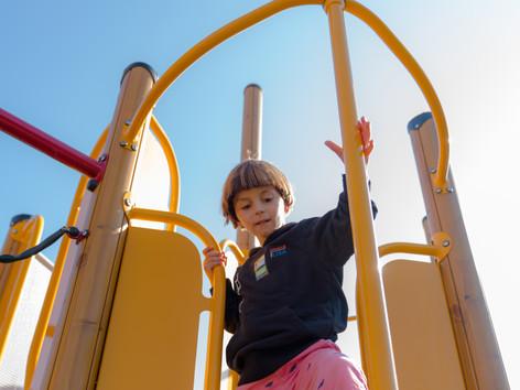 Joe DiMaggio Playground