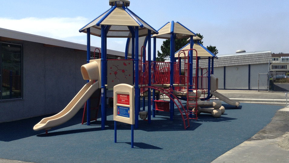 District-Wide Playground Update