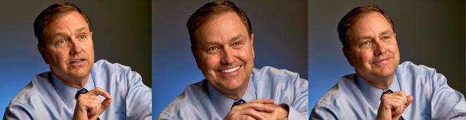 Lee Scott  Walmart CEO