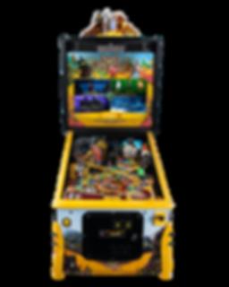KingPin Games