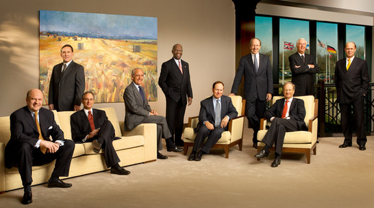 Agro Industries, Board of Directors