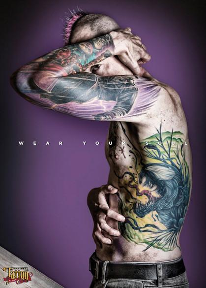 Experian Tattoos
