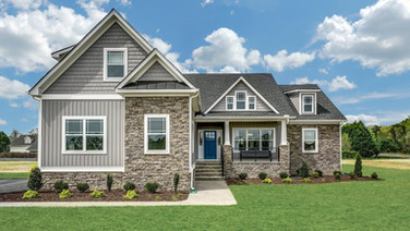 NEW HOMES IN HANOVER
