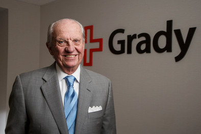 Pete Correll  Chairman of Board Graddy Health System