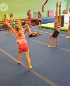 Power and Grace Gymnastics