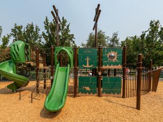 Weber Park