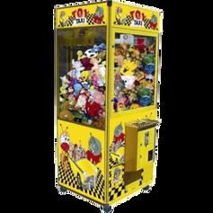 Toy Taxi Crane