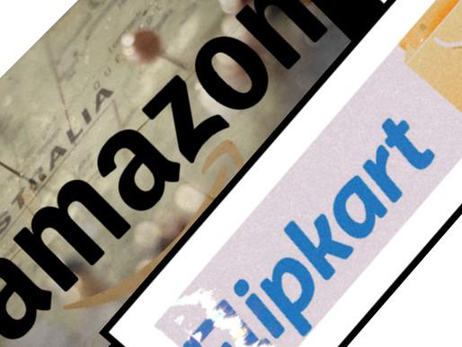 अमेजॉन फ्लिपकार्ट आपकी बड़ी से बड़ी राहत ₹1 में कोई भी चीज बुकिंग कर सकते हैं