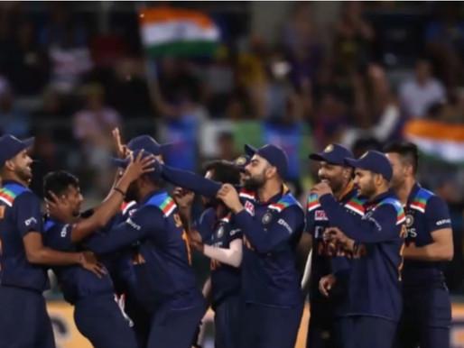 इंडिया टीम के 3 गेंदबाजों ने बनाया