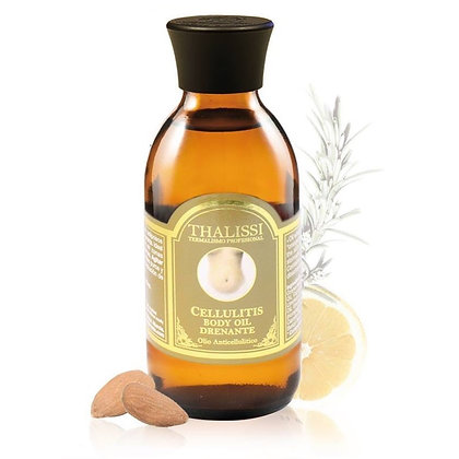 Cellulitis Oil