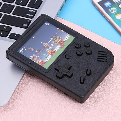 Handheld Video Games Console
