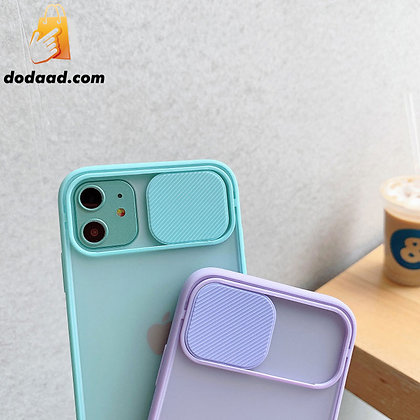 iPhone Lens Protection Case