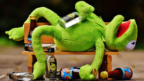 5 Foods to help fight the effects of alcohol
