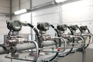 Industrial Instrumentation Pressure Transmitters