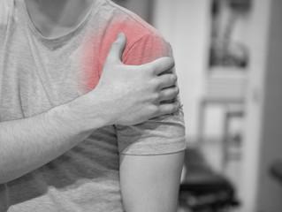 James' Story - Rotator Cuff Arthropathy