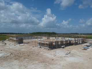 Joint Implant Surgeons of FL Announce New Surgery Center Construction Underway!