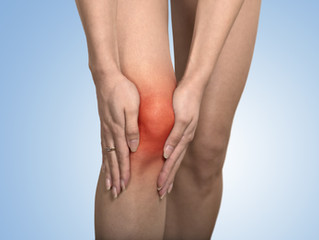 Are you a candidate for partial knee replacement?
