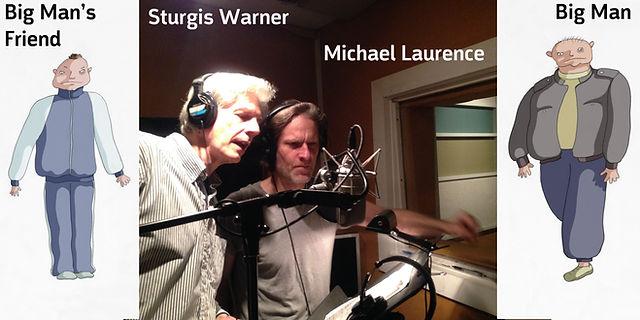 17. Michael and Sturgis_Bullies.jpg