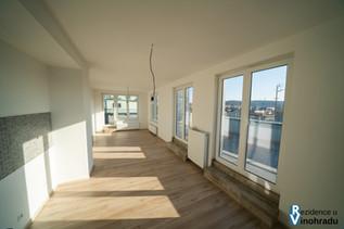Nádherný obývací pokoj