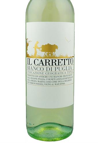 Il Carretto IGT Bianco di Puglia