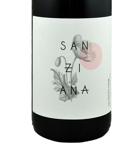 Sanziana Pinot Noir Recas Cramele