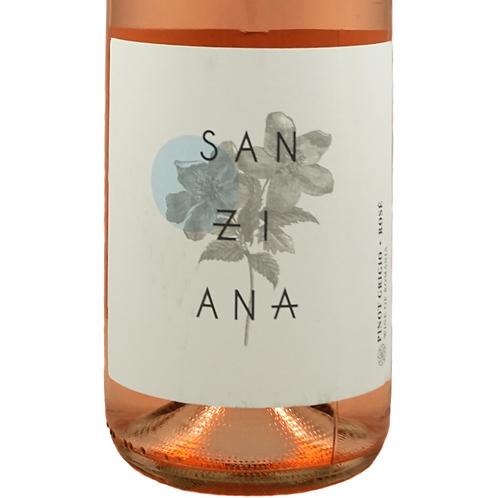 Sanziana Rose Recas Cramele