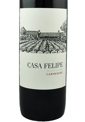 Casa Felipe Carmenere