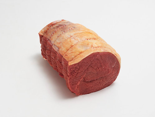 PGI Welsh Rolled Silverside