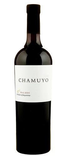 Chamuyo Malbec Mendoza Vineyards
