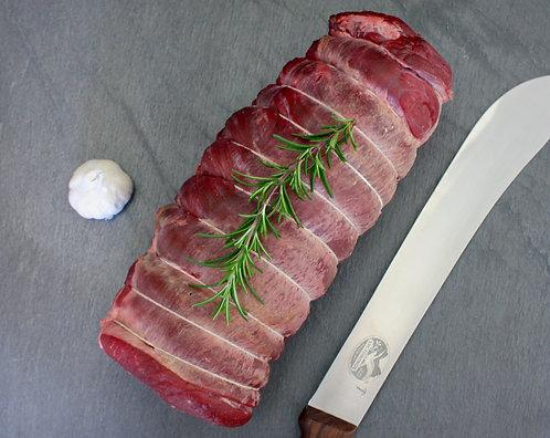 PGI Welsh Beef Brisket