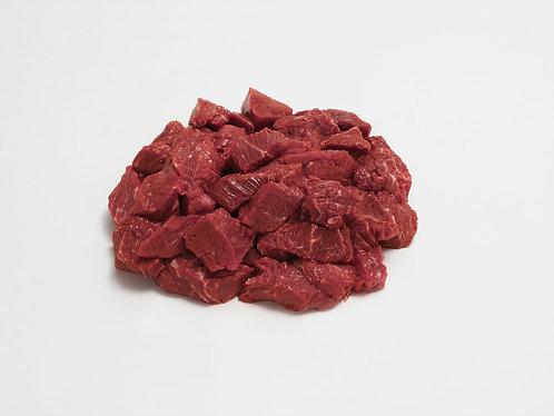 PGI Welsh Diced Lean Braising Steak