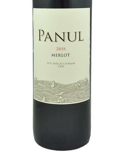 Panul Merlot Vinedos Marchigue