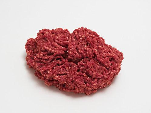 PGI Welsh Lean Minced Steak