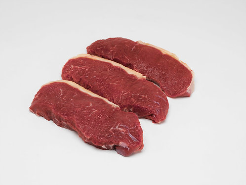 PGI Welsh Sirloin Steak