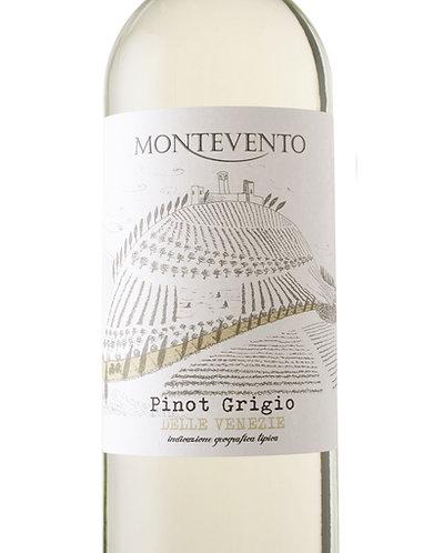Pinot Grigio Montevento DOC