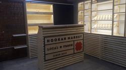 Магазин Hookah Market на горбушке