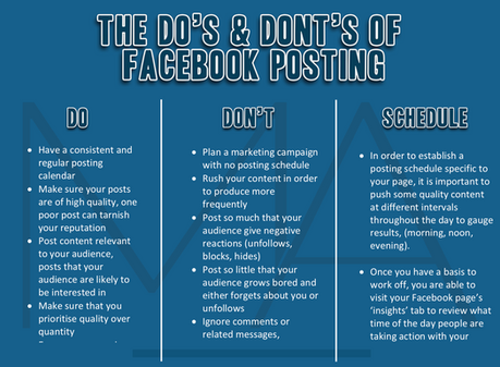 Want To Maximise Your Facebook Posts?