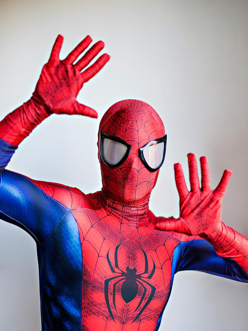 Spider-Guy