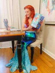 Little Mermaid Virtual