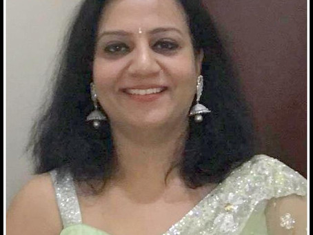 COVID-19 – Measures for staying safe and triumphing this global pandemic – Ms Sanjana Bakshi Datta