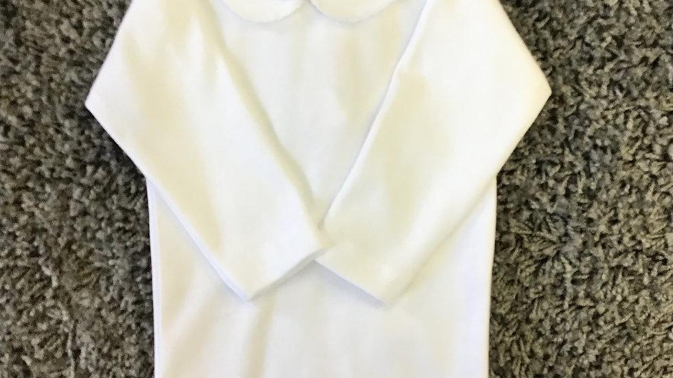 Babidu cotton vest