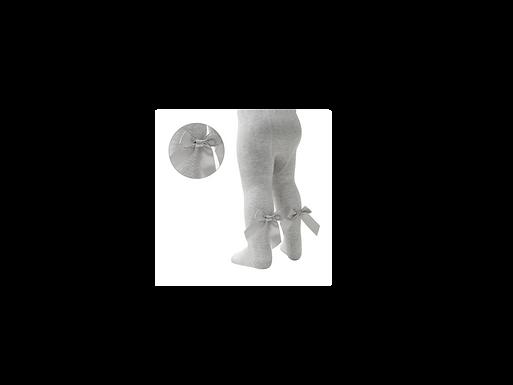 Grey chevron tights