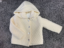 Alex knitted jacket/cardigan
