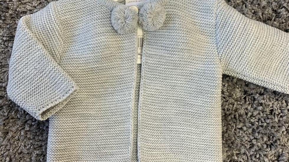 Dandelion Pom pom jacket & Legging 2 piece