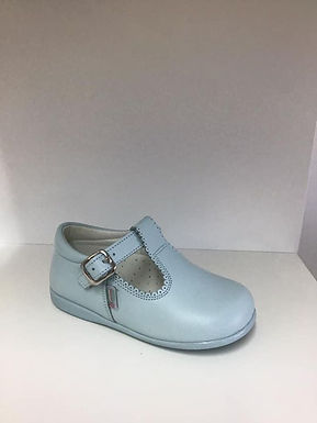 Sky T-bar shoe