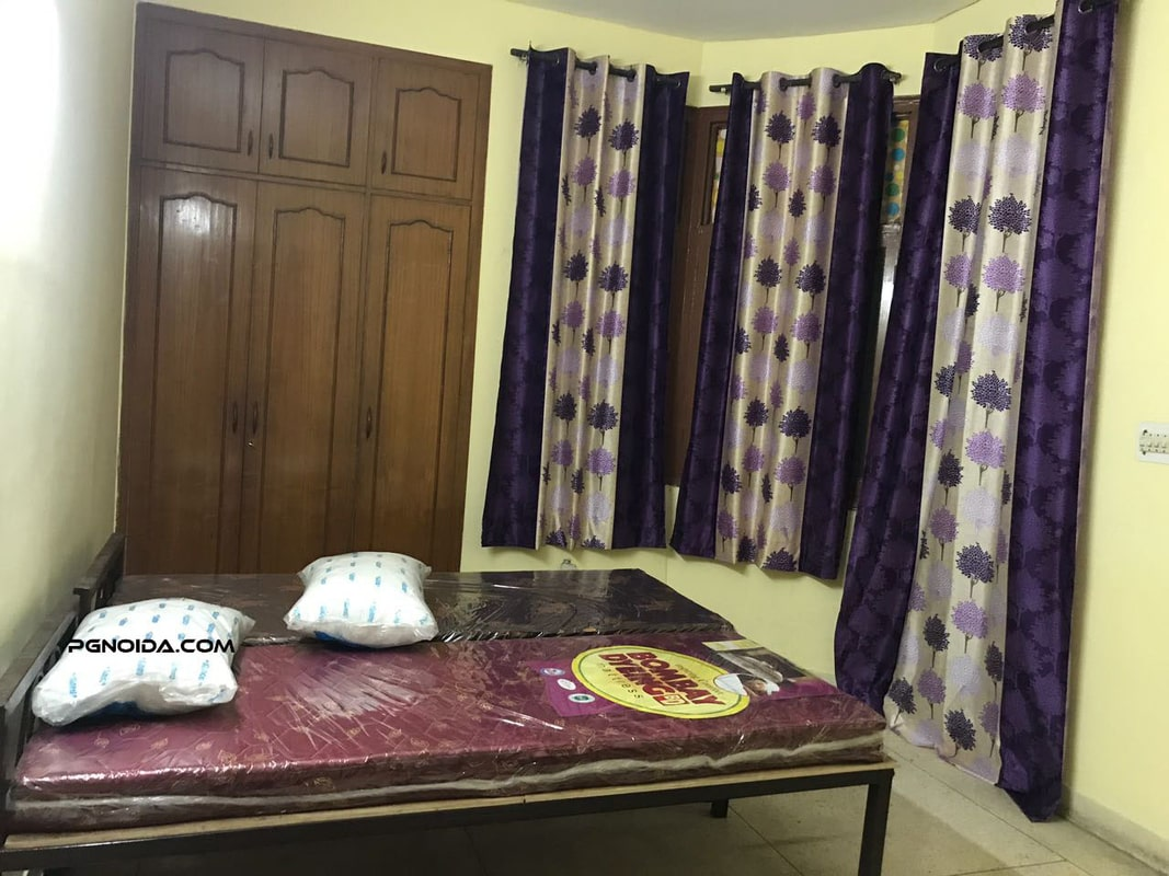 boys hostel in noida sector 62