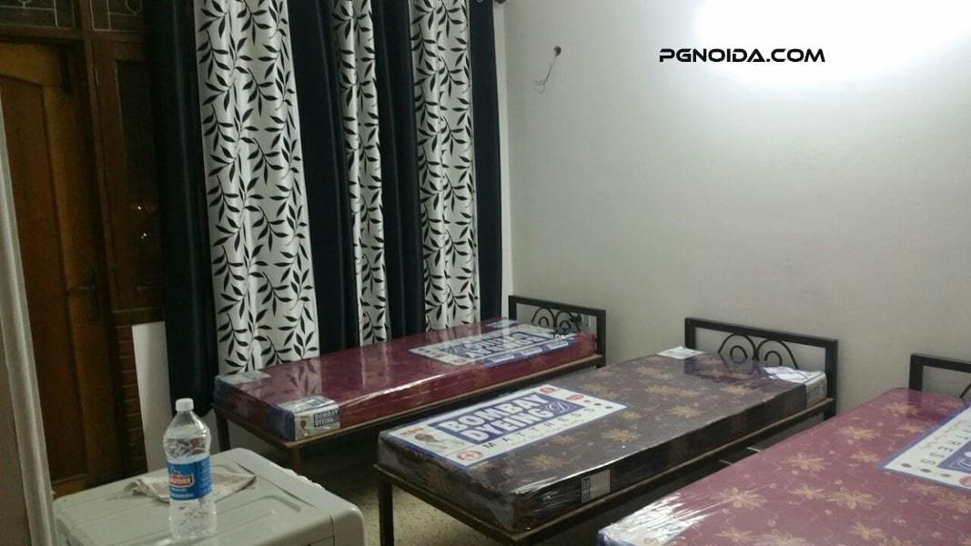 Single Room PG in Noida